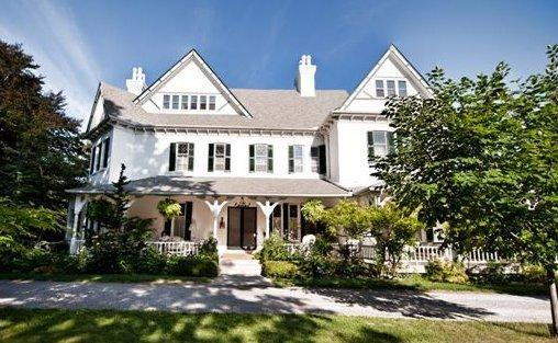 Grand Victorian | Niagara on the Lake