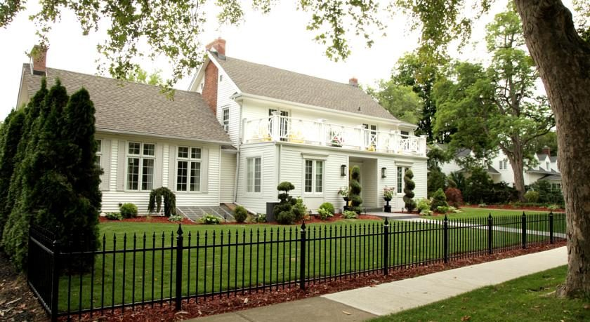 Greenview Bed and Breakfast | Niagara on the Lake