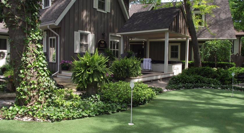 Historic Davy House Bed & Breakfast Niagara on the Lake