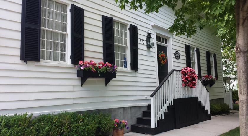 Historic Wilson-Guy House