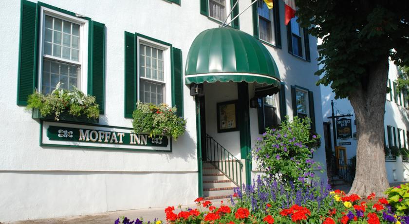 Moffat Inn