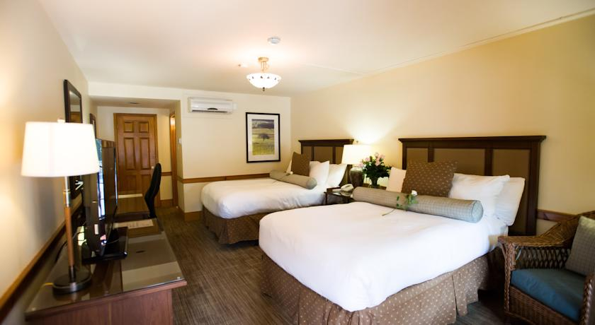 Pillar and Post Inn & Spa | Bed and Breakfast Niagara on the Lake
