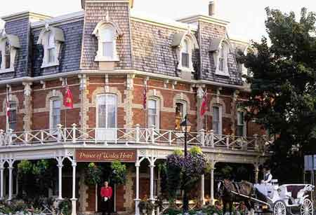 10 Top Bed and Breakfast's in Niagara on the Lake in 2019