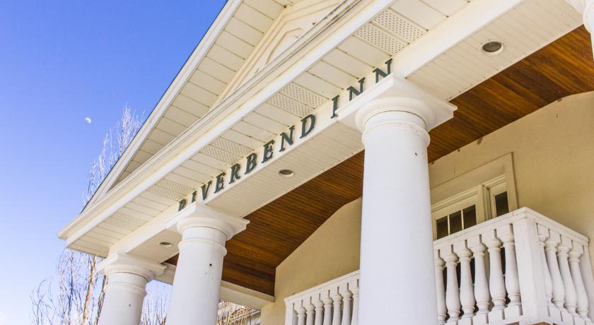 Riverbend Inn & Vineyard 37