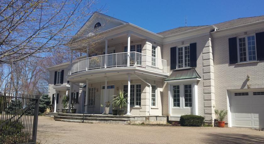 Somerset Bed and Breakfast | Niagara on the Lake