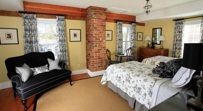 Butler House Bed And Breakfast Niagara On The Lake