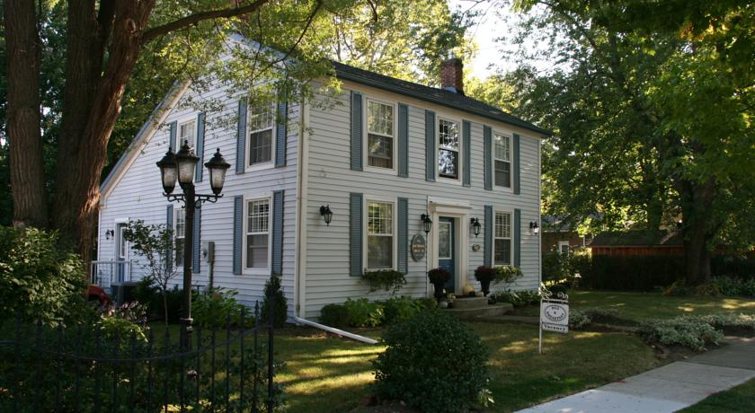 The Butler House B&B | Niagara on the Lake