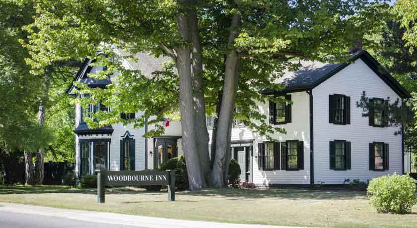 Woodbourne Inn - Bed and Breakfast Niagara on the Lake