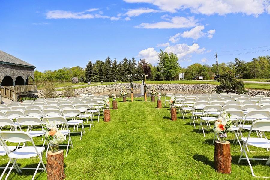 Hernder Estates Wines Niagara On The Lake Wineries