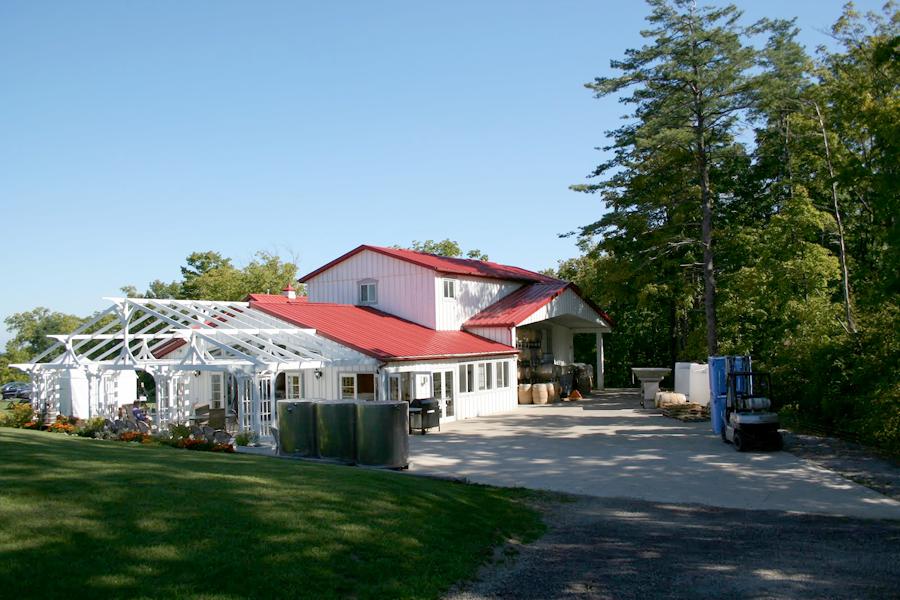 Kacaba Vineyards Inc. Winery
