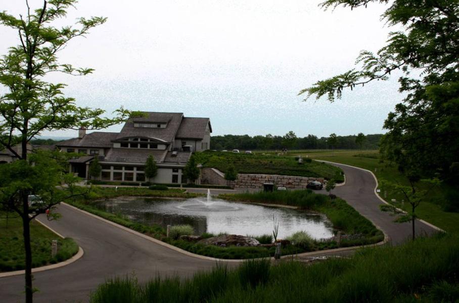 Niagara Falls Hotels >> Tawse Winery | Niagara on the Lake Wineries