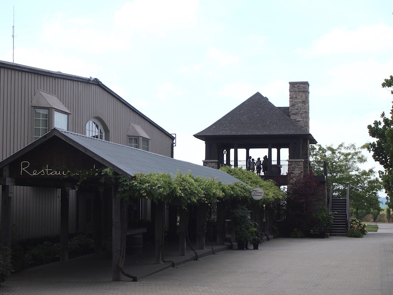 trius winery niagara on the lake