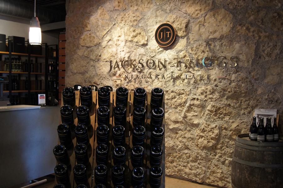 jackson triggs winery niagara