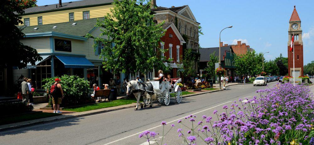 Niagara on the Lake Blog