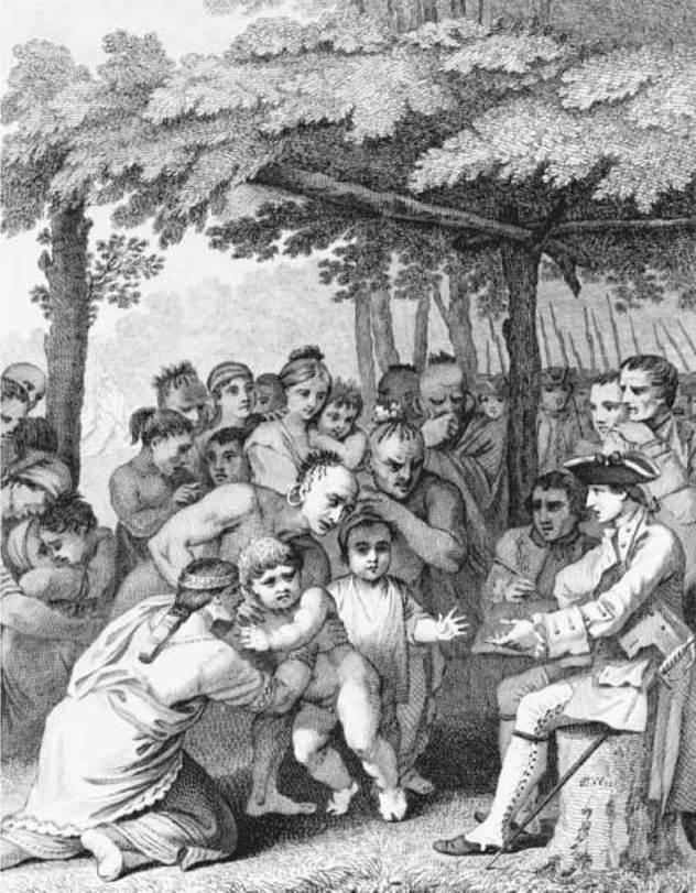 1766 treaty