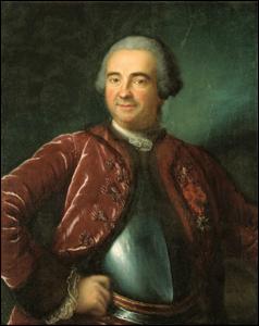 Gaspard-Joseph Chaussegros de Léry
