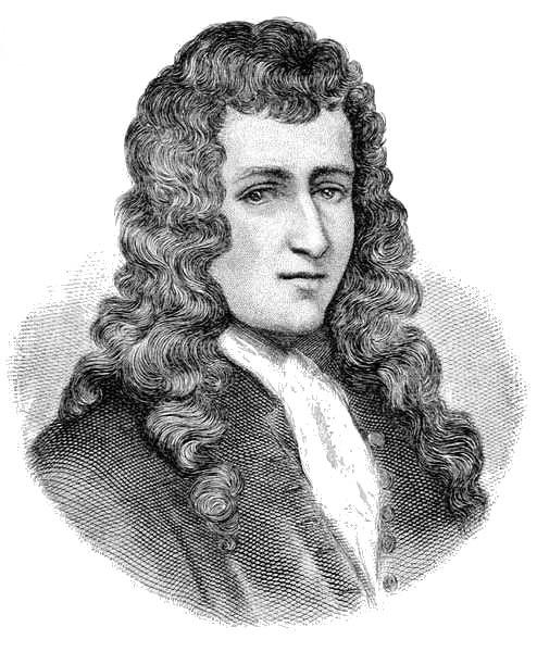Robert Cavelier, Sieur de la Salle