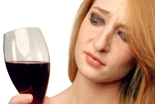 bad wine 101