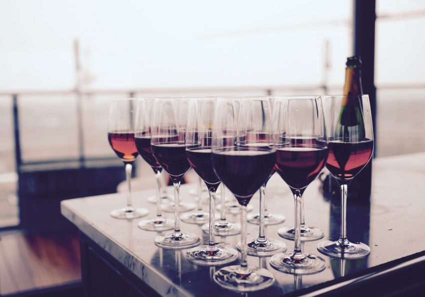 Like A Fine Wine: Choosing The Right Wine