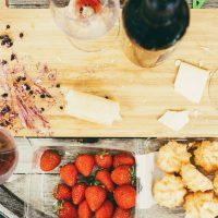 wine food pairing