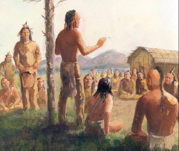 niagara natives
