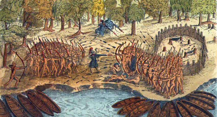 niagara history