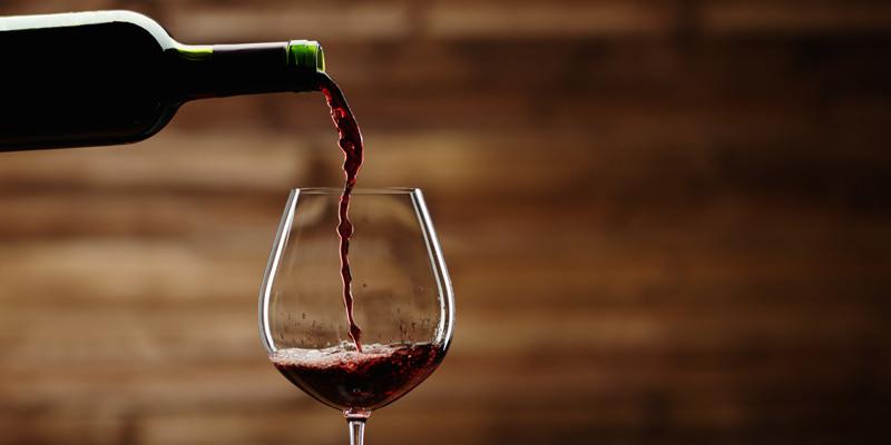 right temperature to serve wine