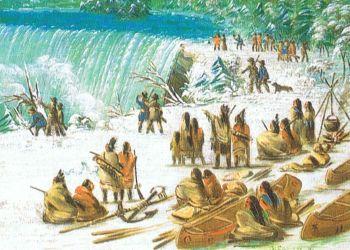 seneca tribe niagara
