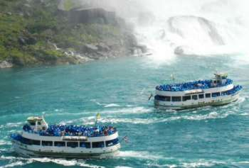 maid of the mist niagara