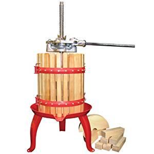 grape crusher for wine making