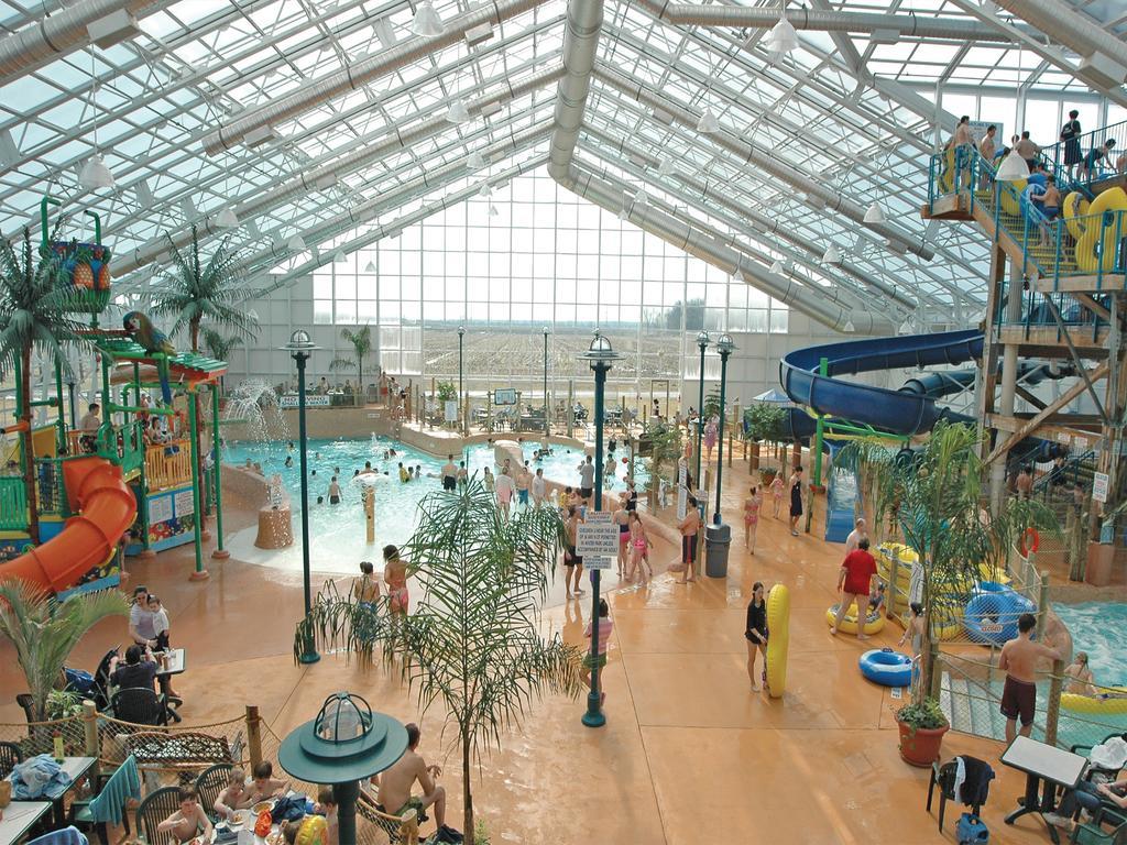 Niagara Spa Hotel