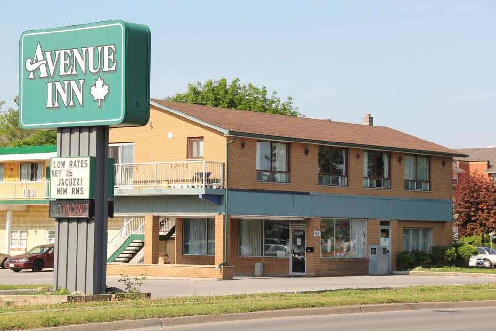 Avenue Inn