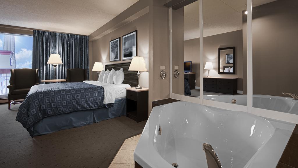 fallsview casino room prices