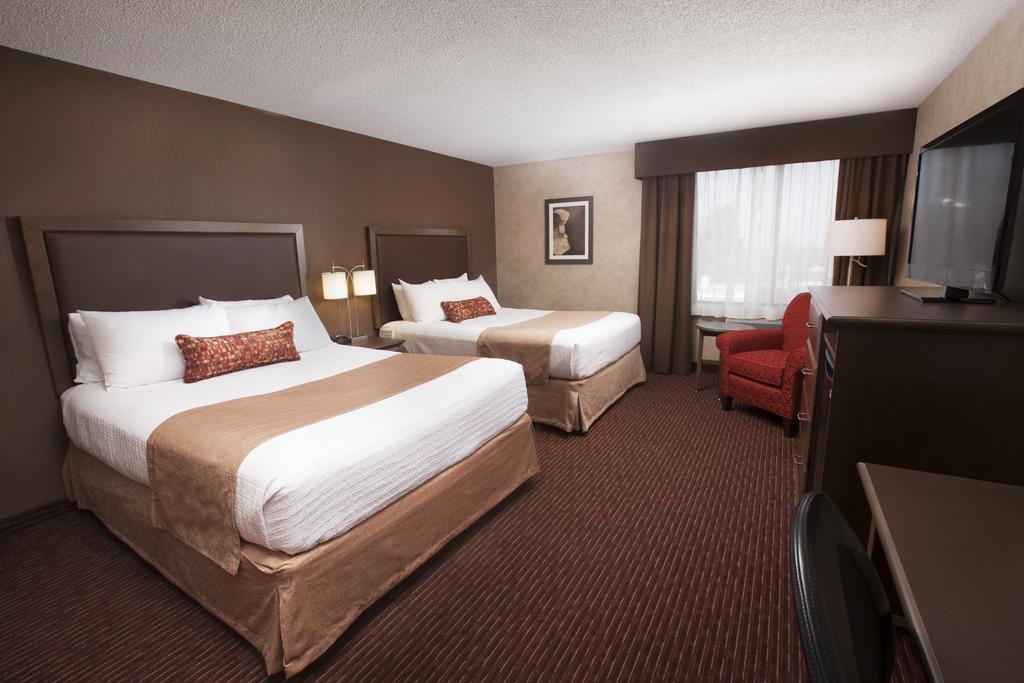 Best Western Plus Cairn Croft Hotel Niagara Falls Hotels