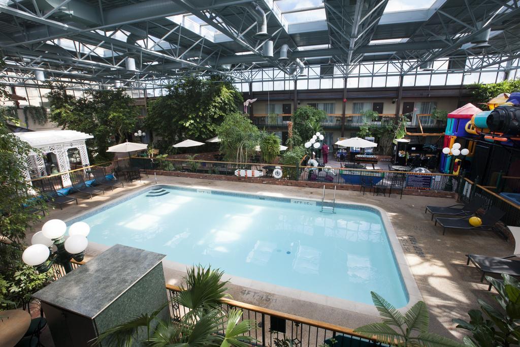 Best Western Plus Cairn Croft Hotel Niagara Falls On