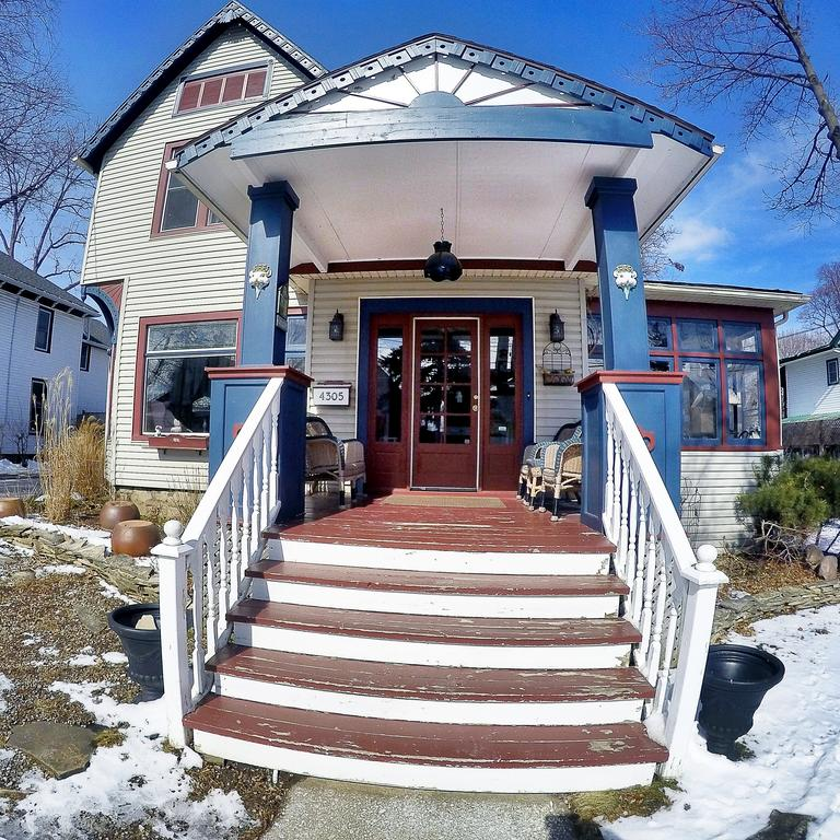 Bed And Breakfast Park Falls Wi