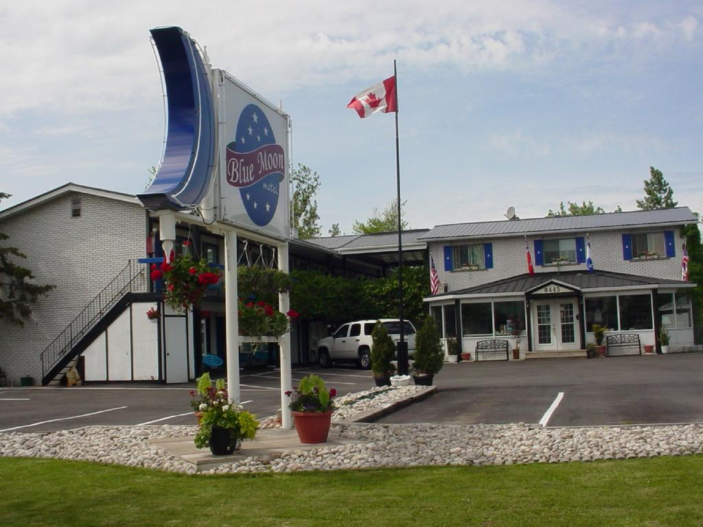 Cheap Motels Niagara On The Lake