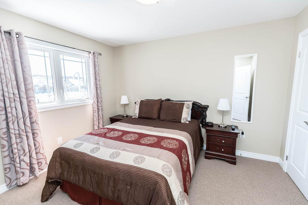 Brand New Three Bedroom Home