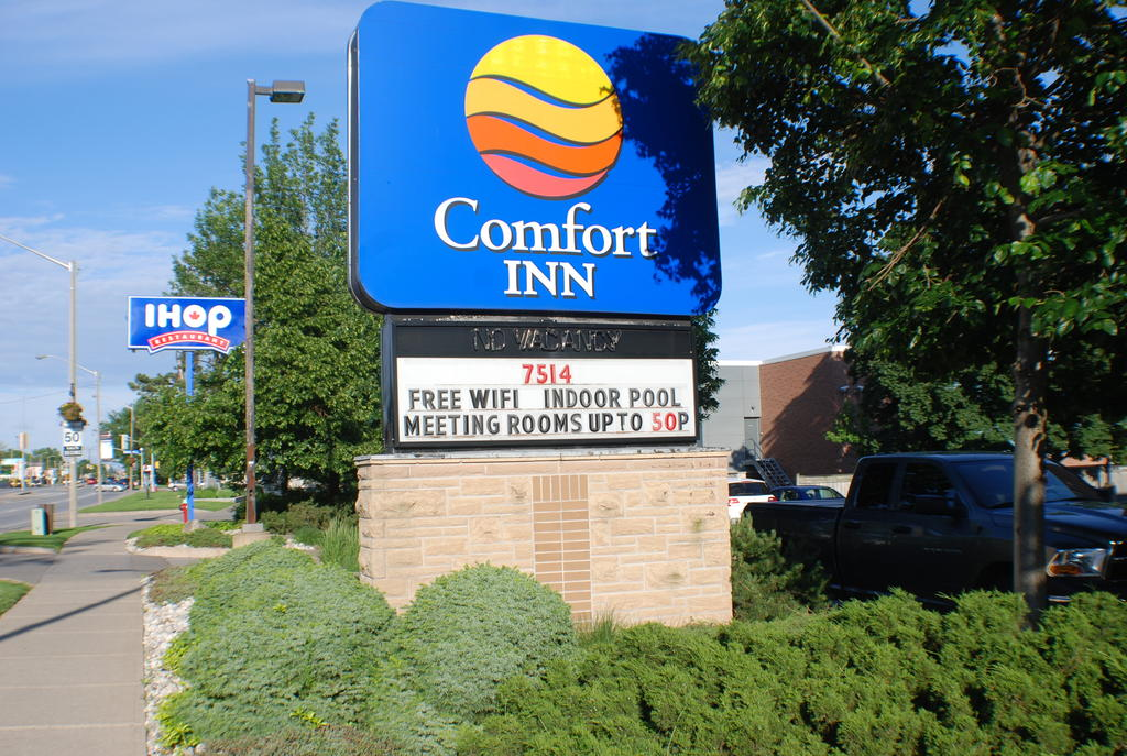 Comfort Inn Lundy's Lane