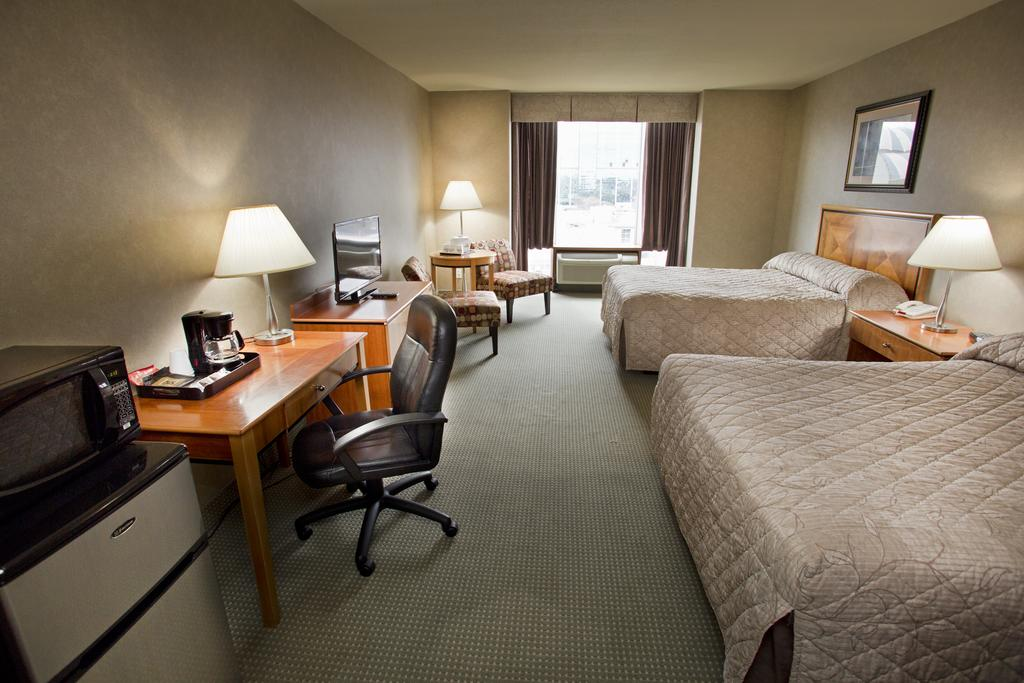 Days Inn Clifton Hill Casino Hotel