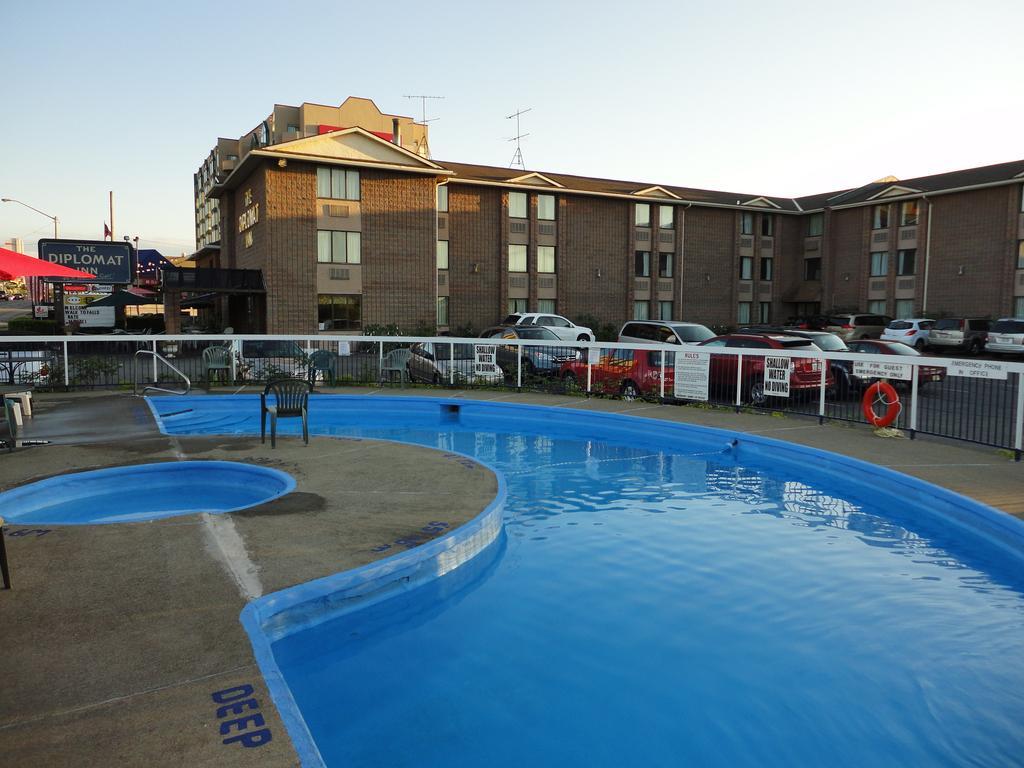 Diplomat Inn Hotel Niagara Falls