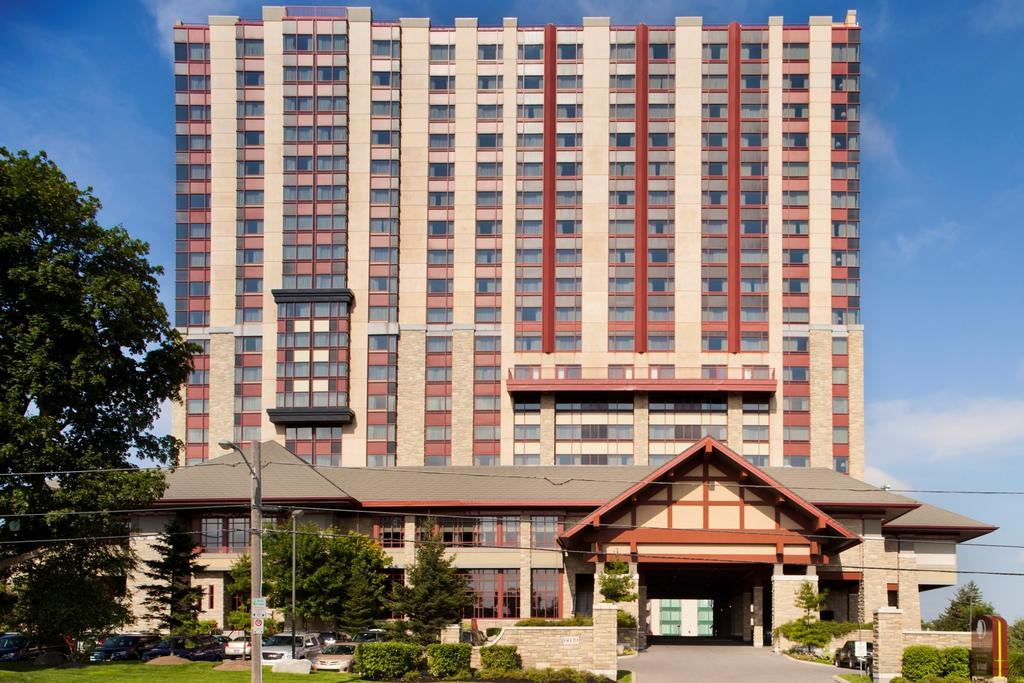 Doubletree Fallsview Resort Amp Spa By Hilton Niagara