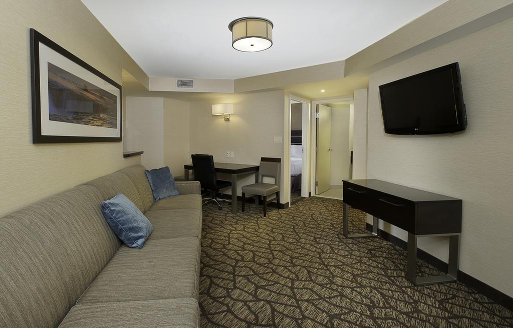 Embassy Suites Niagara Falls   Niagara Falls Hotels