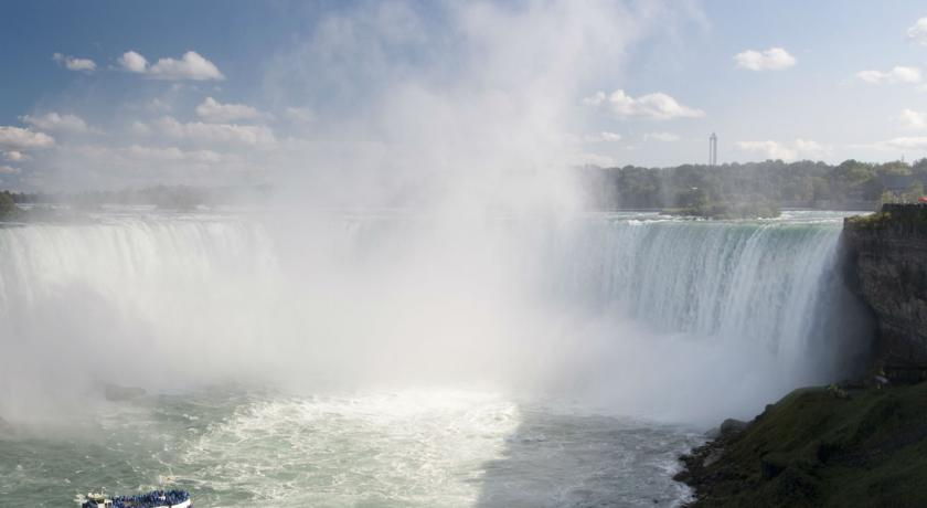 Niagara Falls Hotels With Breakfast Included