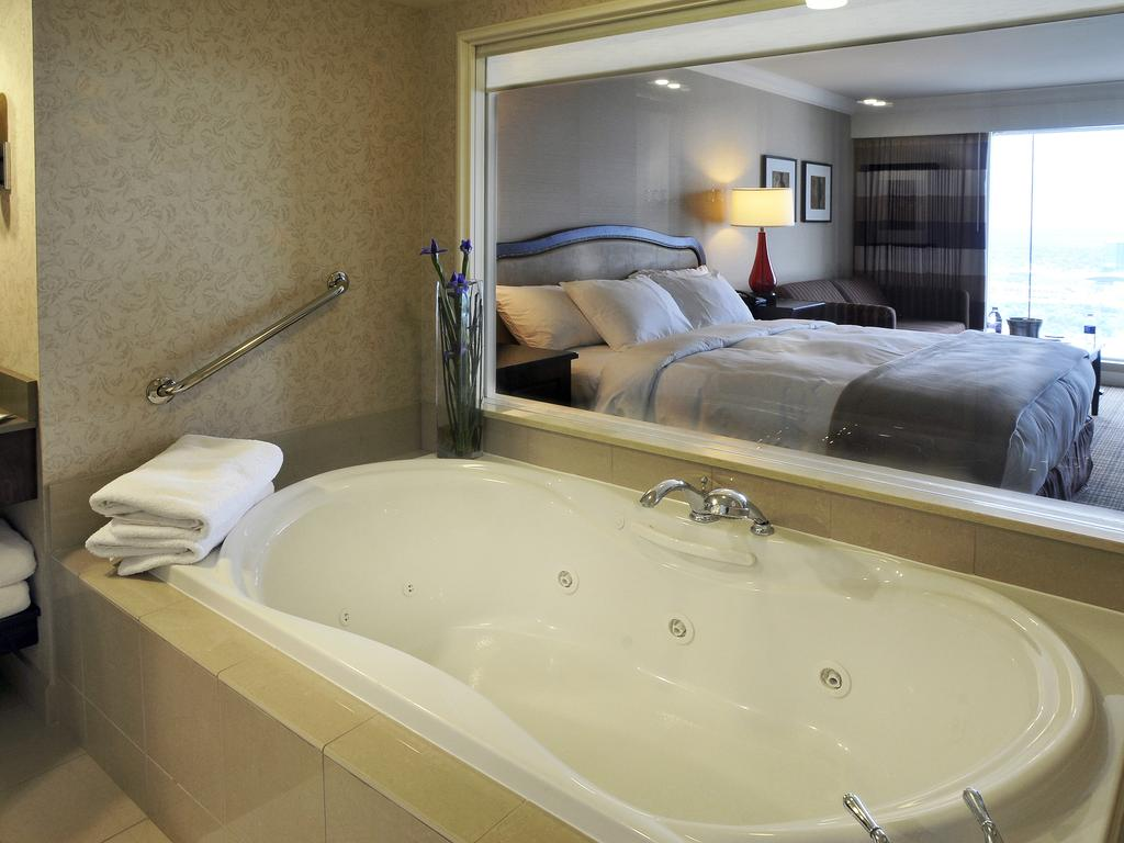Renovation Salle De Bain Chambery ~ Hilton Hotel And Suites Niagara Fallsfallsview 14 Bed And