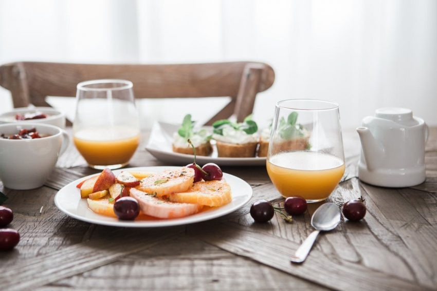 A Bed and Breakfast Supplies the Essentials | Bed Breakfast Niagara