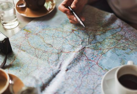 planning your trip at a bed and breakfast