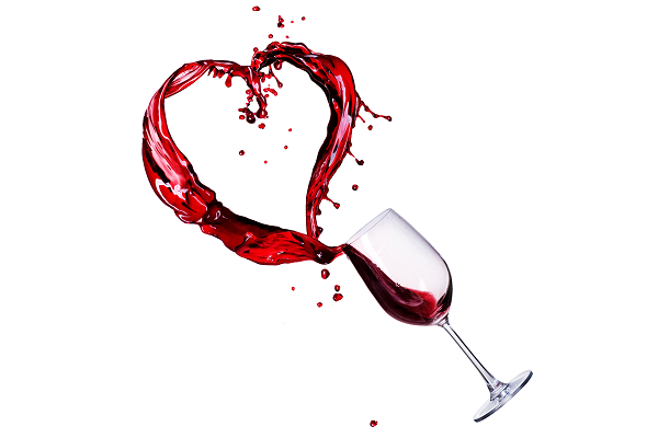 wine hearth health