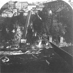 9 People Who Crossed Niagara Falls on a Tightrope   Niagara