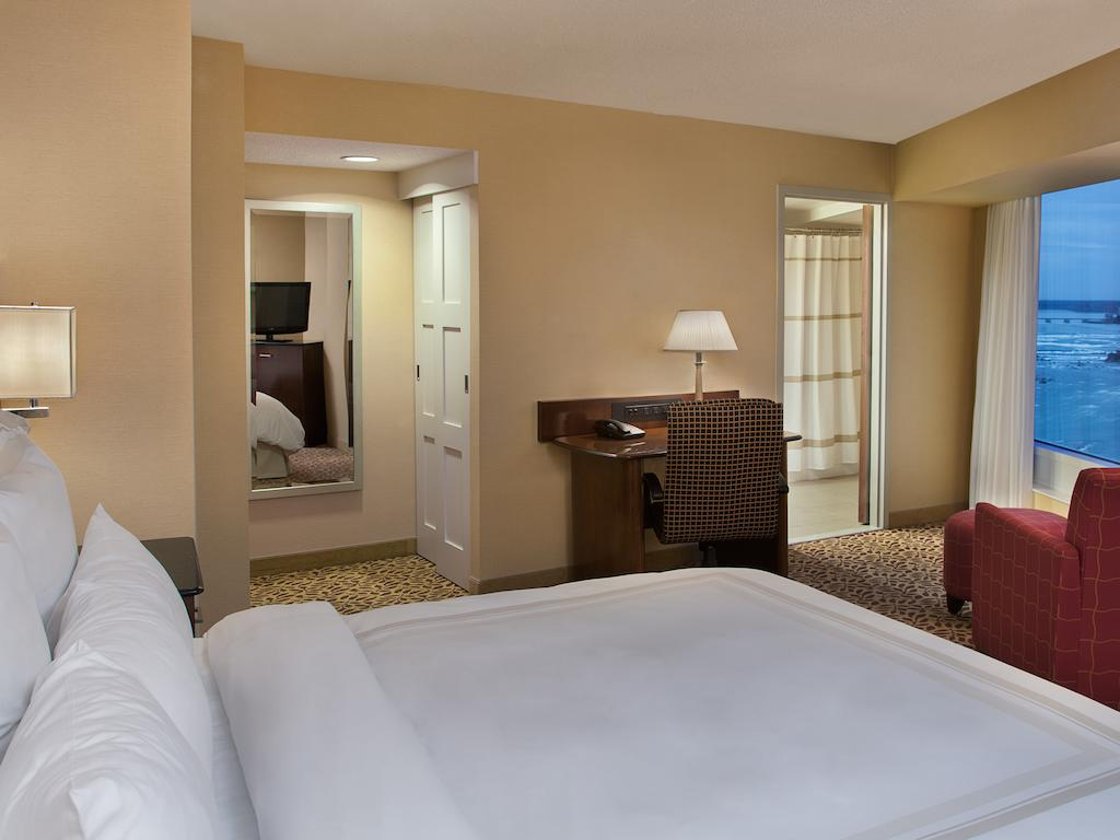 Fallsview Hotel And Spa Marriott
